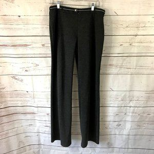 *3/$18*Express Women's Gray Bootcut Dress Pants